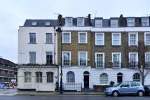 Terraced property in Arlington Road, NW1 7ET