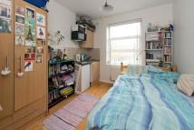 Chalk Farm Road Studio apartment