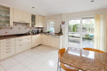 5 bed Terraced home for sale in Edward Mews, NW1 4AT