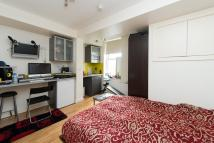 Greenland Street Studio apartment