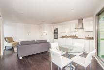 2 bed new Apartment to rent in Regents Canalside...