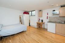 new Studio flat in Chalk Farm Road, NW1 8AN