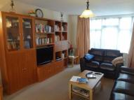 3 bed semi detached property in Bulmer Gardens, Harrow