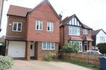 4 bedroom Detached house for sale in Pinner Road, North Harrow
