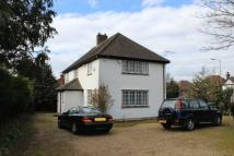 Detached property in Oxhey Road, Watford