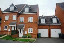 Old College Drive Terraced house for sale
