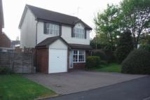4 bedroom Detached house in Farmer Way, Tipton