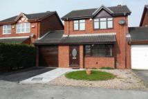 3 bedroom Detached home for sale in Swallow Close, Wednesbury