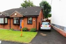 2 bed Semi-Detached Bungalow in Vicarage Road, Wednesbury