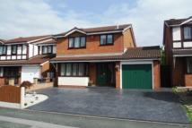 Detached property for sale in Bell Street, Darlaston...