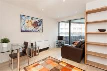 Apartment in Harrow Road, London, W2
