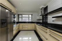 6 bed Terraced house in Hyde Park Street, London...