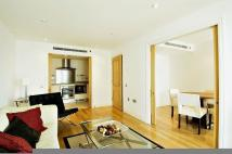 3 bedroom Flat in Sheldon Square...