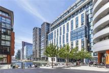 1 bed Apartment to rent in Merchant Square East...