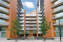 Apartment to rent in Hermitage Street, W2