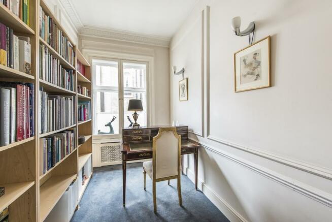 Bedroom Two / Study