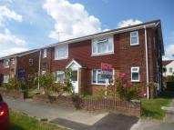 Studio flat to rent in Middle Road, LANCING