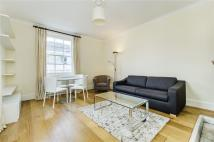 1 bedroom Apartment in Catherine Place, London...