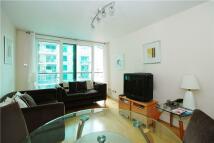 1 bedroom Flat to rent in Bridge House...