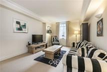 2 bed Flat in Marsham Street, London...