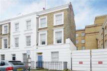 4 bedroom Terraced property in Ponsonby Terrace, London...