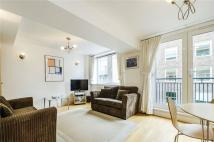 Apartment to rent in Vincent Square, London...
