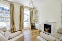 2 bed house in Moreton Terrace, London...