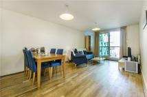 Fountain House Flat to rent