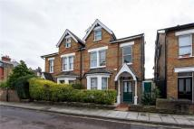 semi detached house in Larkfield Road, Richmond...