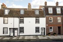 Lancaster Park Cottage to rent