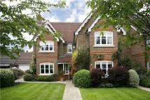 5 bedroom Detached home in Bainbridge Close, Ham...