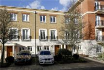 3 bed Terraced property in Arosa Road, Twickenham...