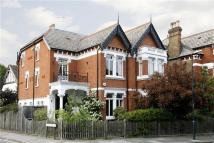 5 bedroom Detached house in St. Stephens Gardens...