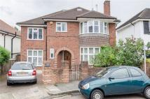 Detached house in Chester Avenue, Richmond...