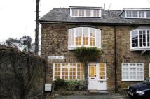 3 bed semi detached house to rent in Lonsdale Mews, Kew...
