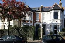 4 bedroom Terraced house to rent in Alexandra Road...