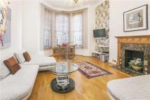 1 bed Apartment in Cadogan Gardens, London...