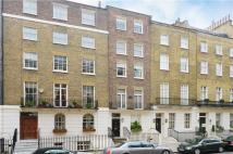 6 bedroom Terraced property in Chester Street, SW1X