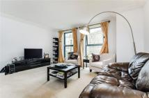 Apartment in Ebury Bridge Road...