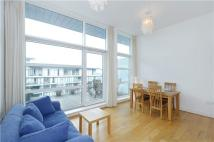 Apartment in Chelsea Bridge Wharf...