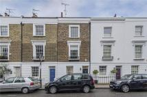 Terraced home to rent in Radnor Walk, London, SW3