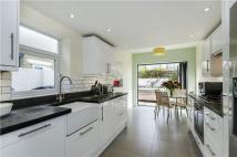 Terraced house to rent in Mordaunt Street, London...