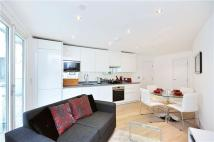 1 bed Apartment to rent in St. Luke's Avenue...