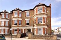 Flat to rent in Edgeley Road, London, SW4