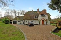 5 bedroom home to rent in The Warren, Ashtead...