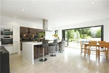 6 bedroom Detached house to rent in St. Nicholas Hill...