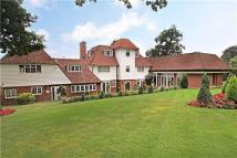 6 bed Detached home in Clare Hill, Esher...