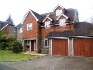 6 bedroom Detached house in 2 Caerleon Close...