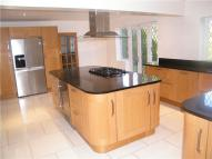 4 bed Detached house to rent in Ashley Road...