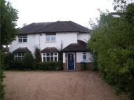 3 bed semi detached property in Ember Lane, Esher...